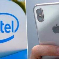 Intel 5G modem yarışından çekildi!