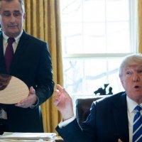 Intel CEO'su, Trump'ın kurulundan istifa etti!