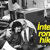 İnternetin romantik hikayesi