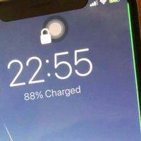 İphone X ekranında yeşil çizgi sorunu ortaya çıktı