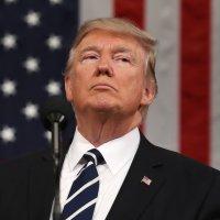 İran halkı Twitter'da Trump'a yüklendi