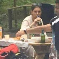 İranlı spiker bira içerken yakalanınca işten kovuldu