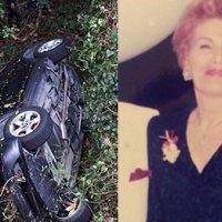 İşadamının eşi Selma Hunca ölü bulundu