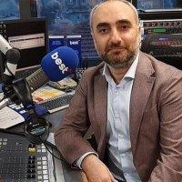 İsmail Saymaz'ın Best FM'deki programı sonlandırıldı