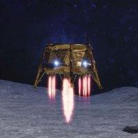 İsrail'in uzay aracı Ay'ın yüzeyine 'çakıldı'