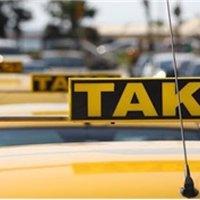 İstanbul Havalimanı'nda akıllı taksi uygulaması...