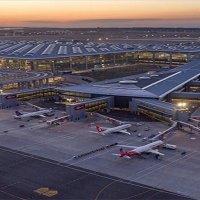 İstanbul Havalimanı'ndan büyük başarı !
