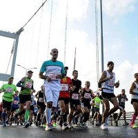 İstanbul Maratonu'nun isim sponsoru belli oldu!