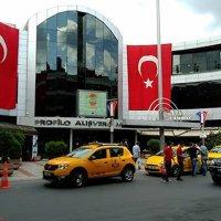 İstanbul'un ünlü AVM'si satışa çıktı!