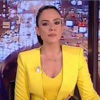 İşte Haber spikeri Buket Aydın'ın anlaştığı yeni kanal