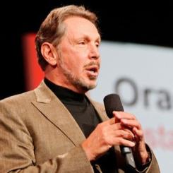 İşte Oracle'ın yeni CEO'su