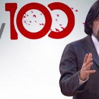 İşte, TV100'ün tanıtım reklamı!