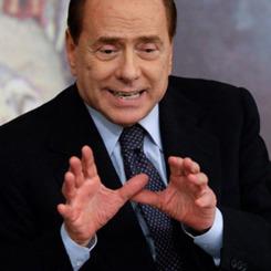 İtalyan lider Instagram'da!