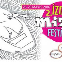 İzmir Mizah Festivali yarın başlıyor