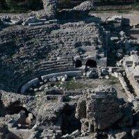 İznik'teki tarihi Roma Tiyatrosu 10 yıldır kapalı