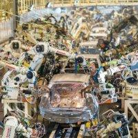 Japonya'da Toyota mühendisi intihar etti