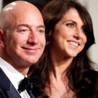 Jeff Bezos eşinden boşanıyor