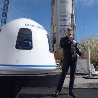 Jeff Bezos uzay yolculuğu satmaya başlıyor
