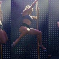 Jennifer Lopez: Striptizi kendim yaptım