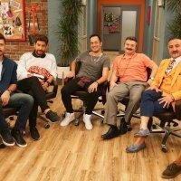 Jet Sosyete'nin erkekleri, dizinin kadınlarını anlattı!