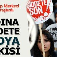 Kadına yönelik şiddete medya tepkisi