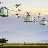 Kanada'nın adasına drone ile kargo servisi başlıyor