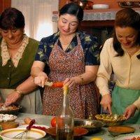 Kanal 7'nin yeni yemek programı başlıyor...