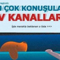 Kanal D liderliği TRT'den kaptı