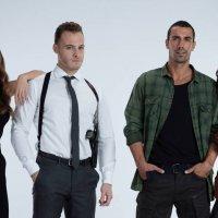 Kanal D'nin Muhteşem İkili dizisinde flaş değişiklik!