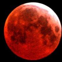 Kanlı ay tutulmasına sayılı günler kaldı