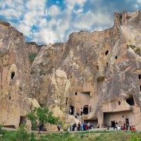 Kapadokya'da moda haftası düzenleniyor!