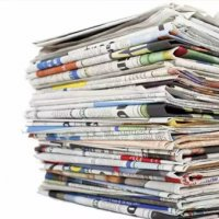 Kapatılan 11 gazete yeniden yayında