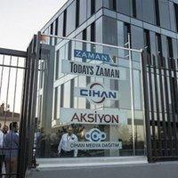 Kapatılan Zaman Gazetesi'nin muhabirine 6 yıl 3 ay hapis cezası!