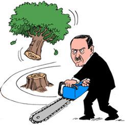 Karikatürist artık BirGün'de