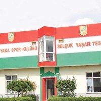 Karşıyaka Spor Kulübü'ne yeni sponsor