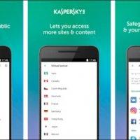 Kaspersky'nin VPN uygulaması fazla izin istiyor!