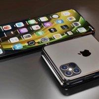 Katlanabilir iPhone'lar testlerden geçti!