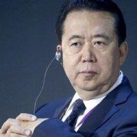 Kayıp Interpol başkanı hakkında flaş gelişme!
