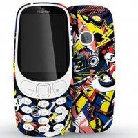 Kendi Nokia 3310'unu tasarlama imkanı!