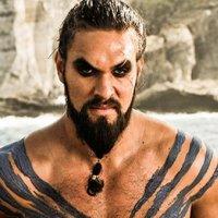 Khal Drogo'dan heyecanlandıran Game of Thrones paylaşımı
