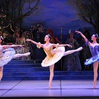 Klasik bale 'Uyuyan Güzel' sahnede!