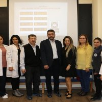 Kreş Müdürlüğü Çalışanlarına 'İş Sağlığı ve Güvenliği' Eğitimi