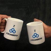 Krombera müşteri portföyünü genişletiyor