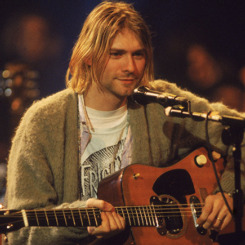 Kurt Cobain'i kızı yaşatacak