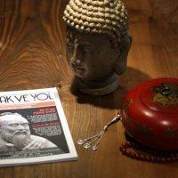 'Kuşak ve Yol Dergisi' yayına başladı