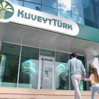 Kuveyt Türk'ten girişimcilere 7 milyon TL yatırım!