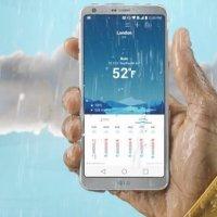 LG G6'nın ilk TV reklamı yayında