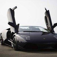 Lamborghini'den tıbbi malzeme üretimi...