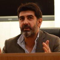 Levent Gültekin'e 'Cumhurbaşkanı'na hakaret'ten hapis istemi!