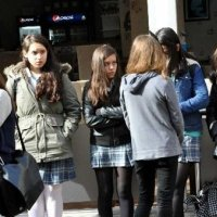 Liselerde Potinss tehlikesi